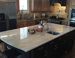 Project Green Construction - Kitchen Renovation