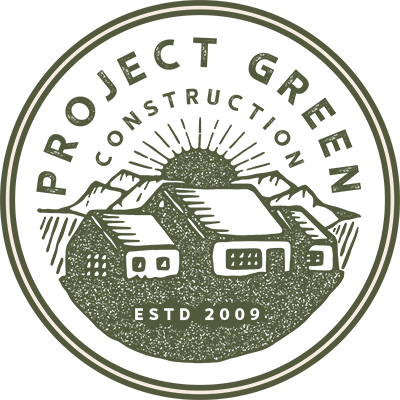 Services | Project Green Construction